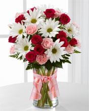 Gazi mahalles, çiçek gönderimi