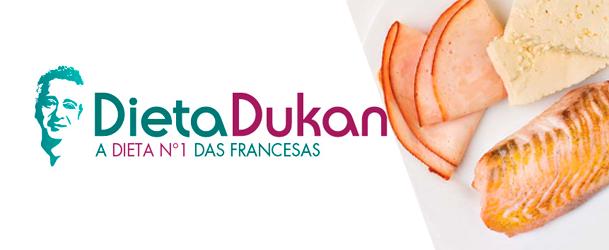 Tudo sobre a dieta Dukan