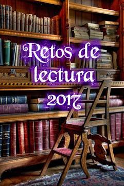 Participa en los retos de lectura 2017 de Los Mil Libros