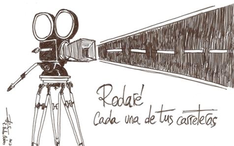 Poema visual: El primer mandamiento del cine