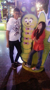 Tall man Yong Hui :D