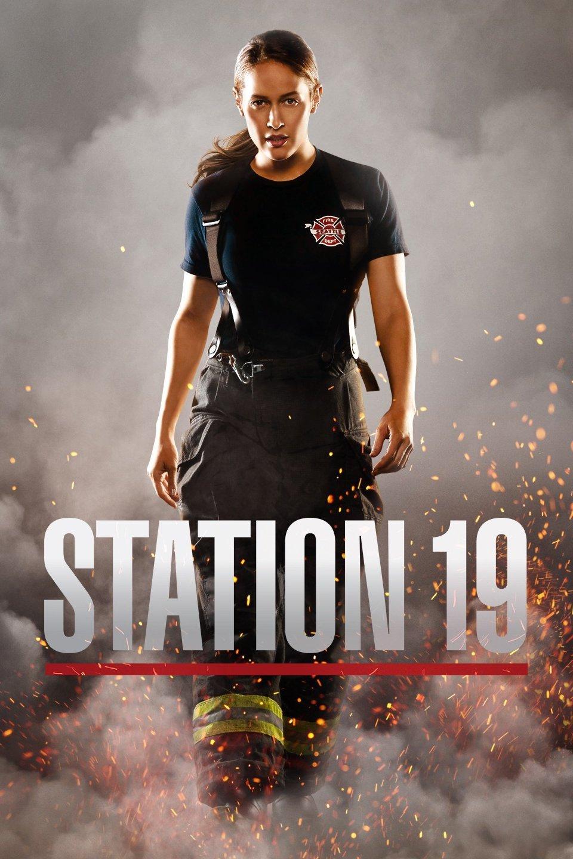 Station 19 Season1 EP1 – EP6 ซับไทย