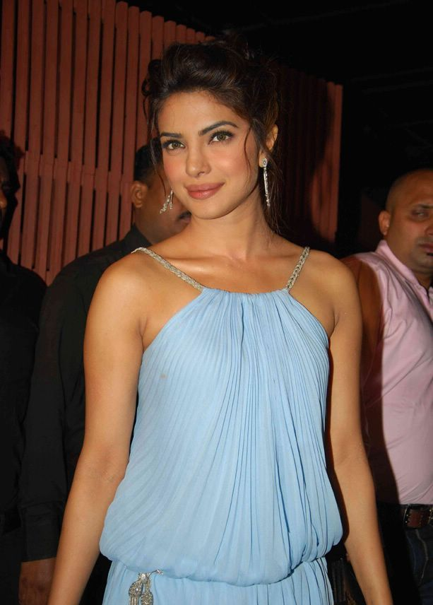 Priyanka Chopra1 - Priyanka Chopra at Agneepath Success Bash 
