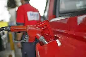 combustibles mas caros del continente