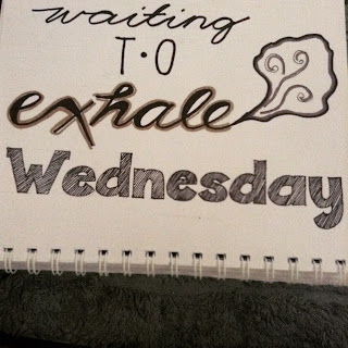 Wednesday-Hand-written-letterings-typography