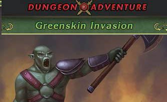 DA:Greenskin Invasion Gameplay Android