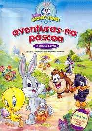 Filme Baby Looney Tunes Aventuras na Pscoa   Dublado