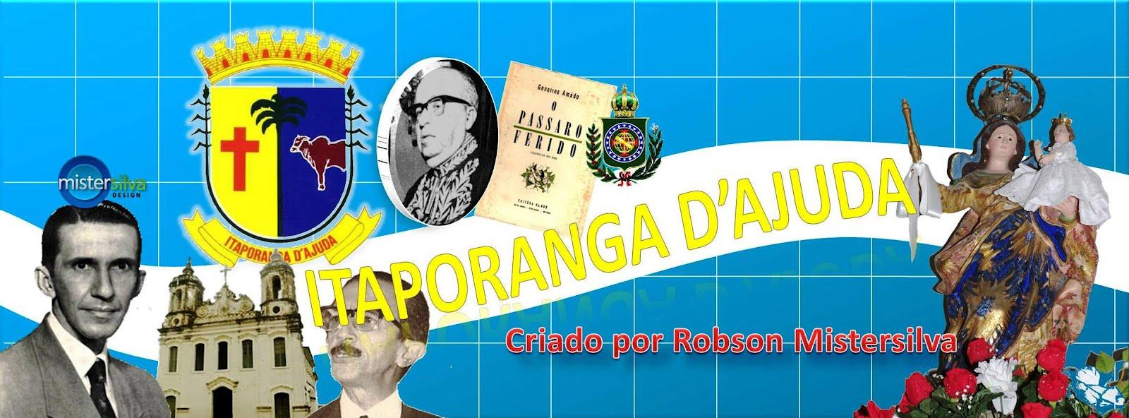 Historia de Itaporanga 2