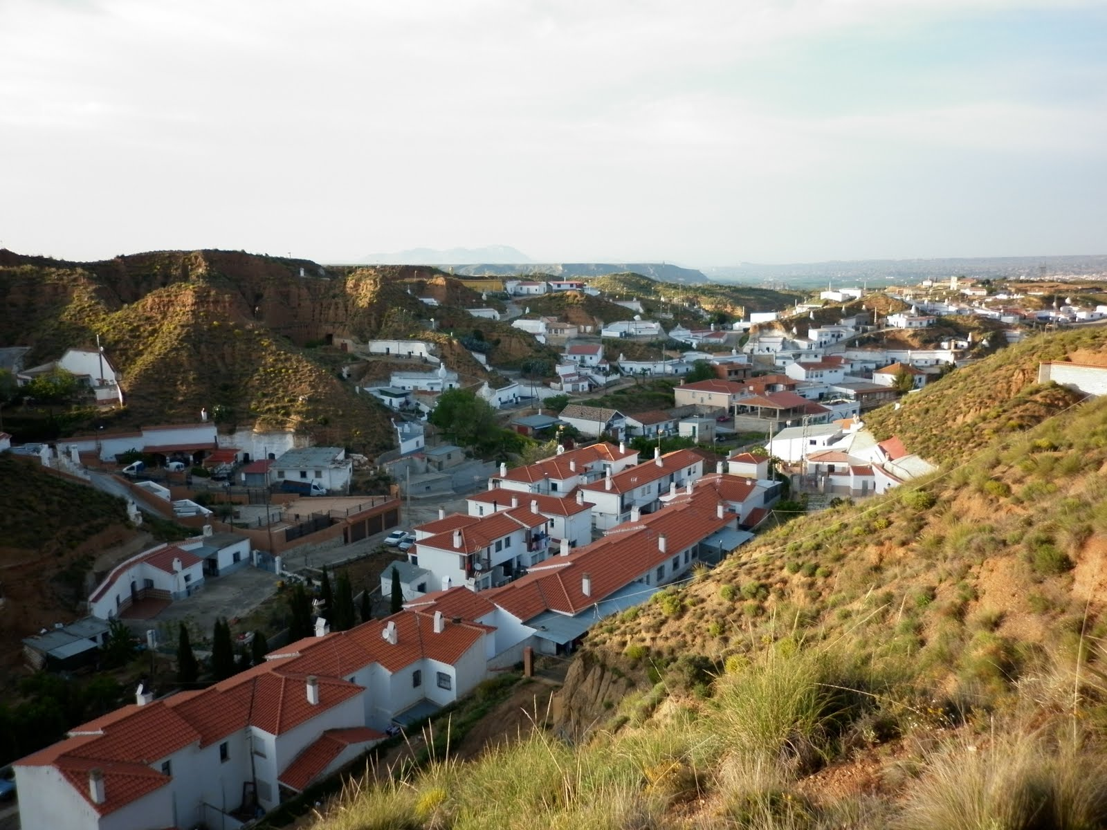 Baños De Graena | Bodega Cauzon Vinos Naturales Bodega Cauzon Y Graena