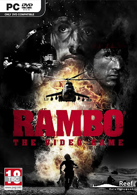 Download Rambo The Video Game