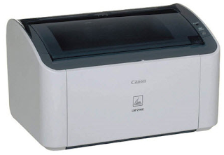 Canon LBP 2900 Driver Windows 7 64