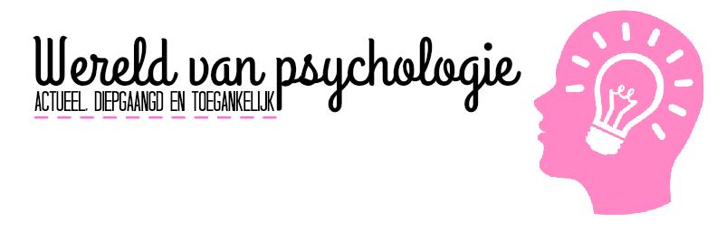 Wereld van psychologie