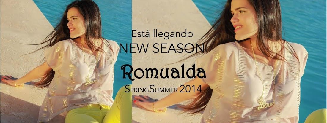 :::  Romualda indumentaria Blog :::