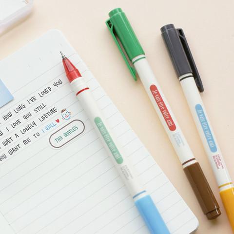 iconic pens