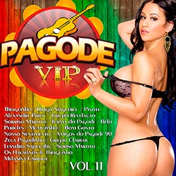 Pagode+Vip+11+(Frente) Download – Pagode Vip Vol.11 (2014)