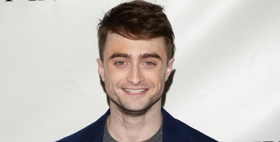Feliz Aniversário, Daniel Radcliffe! | Ordem da Fênix Brasileira