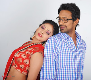 Abbai Cl Ammai M Telugu Movie  Stills   0003