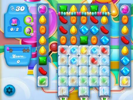 Candy Crush Soda 290