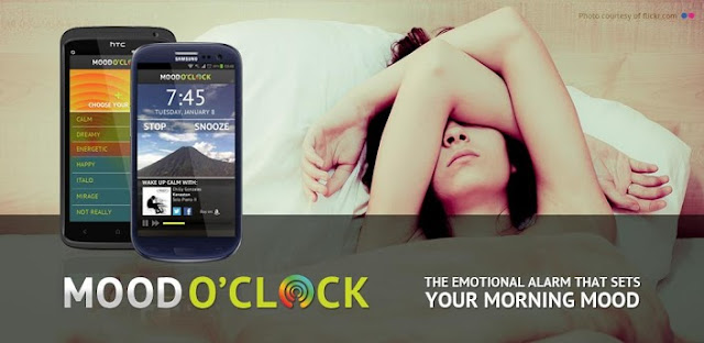 Mood O'Clock Alarm v1.0 APK