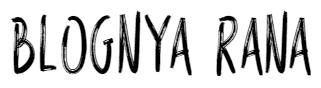 Blognya Rana