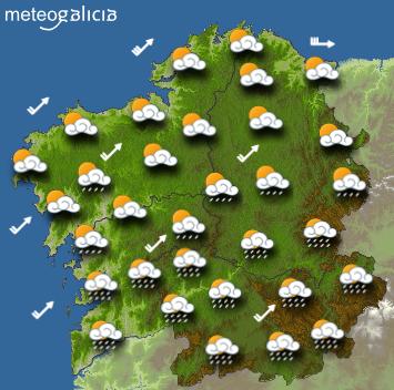 Predicción meteorológica