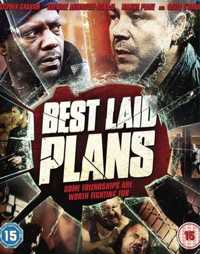 Best Laid Plans DVDRip Subtitulos Español Latino 1 Link 2012