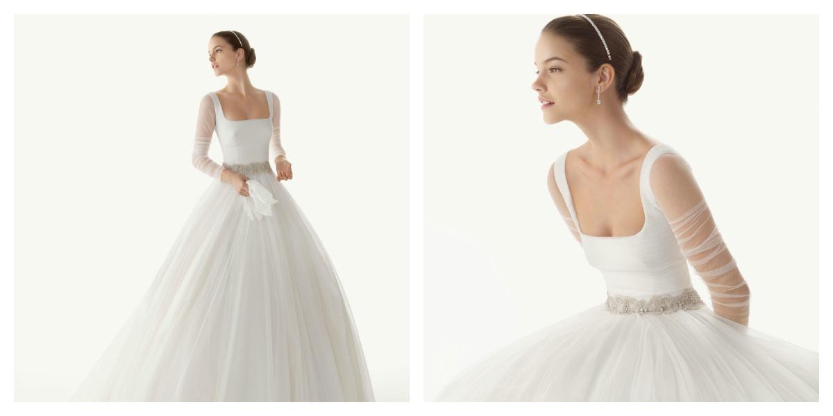 vestidos de novia originales, los mejores diseÑadores de novia | el