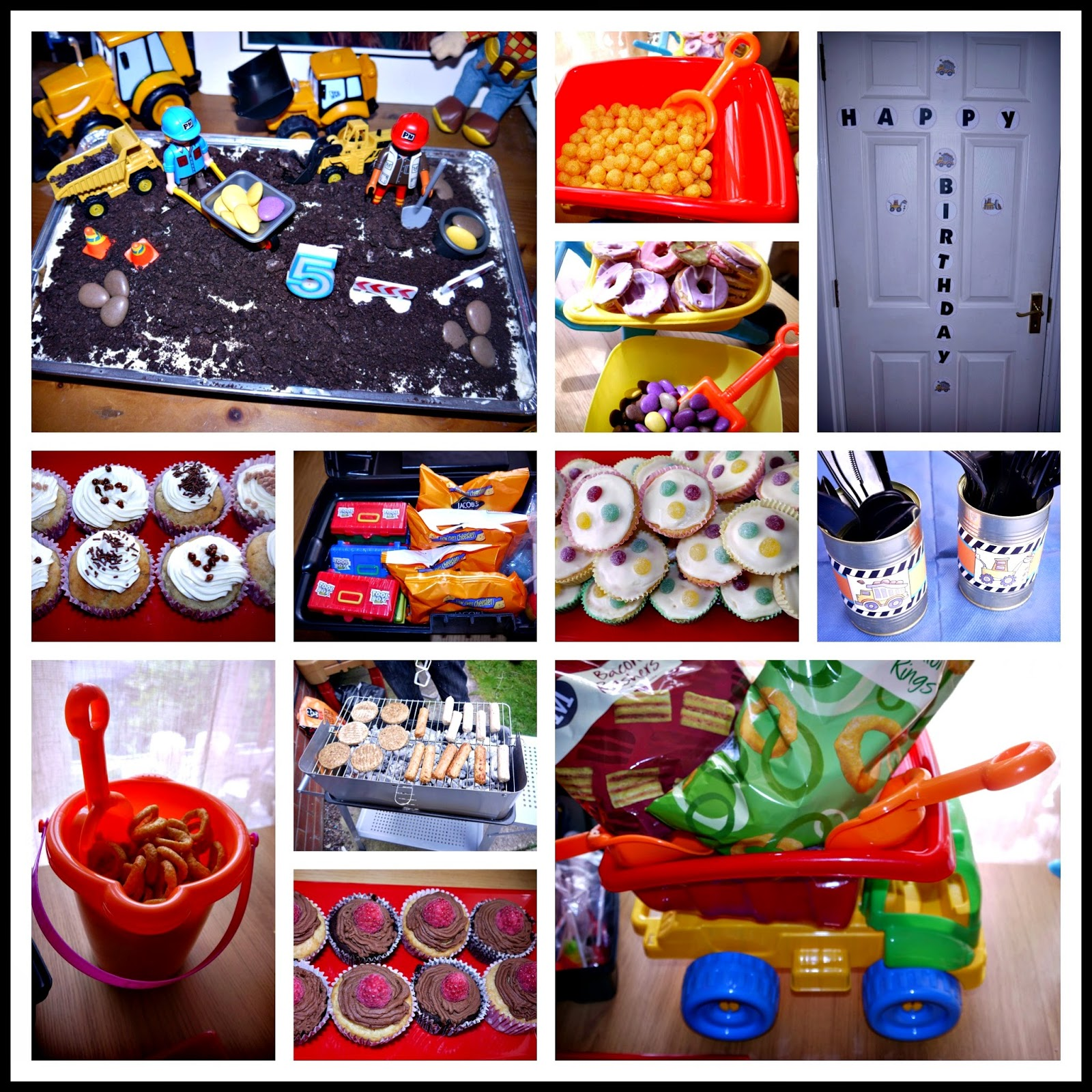 boys party, party themes
