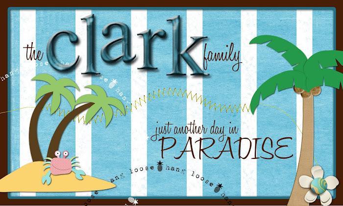 Clark Family