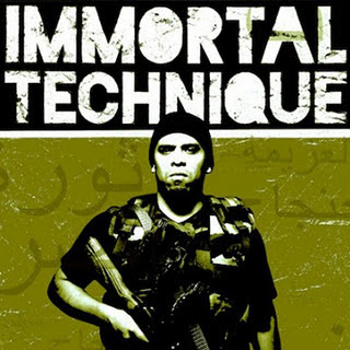 Immortal Technique - Civil War