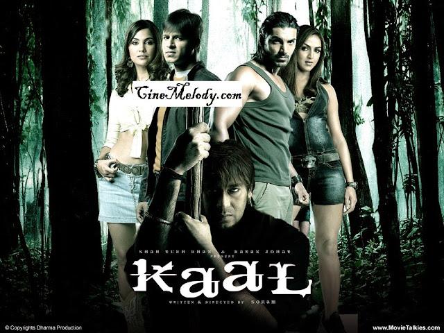 Kaal  2005