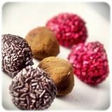 Turron de Chocolate - Receta paso a paso