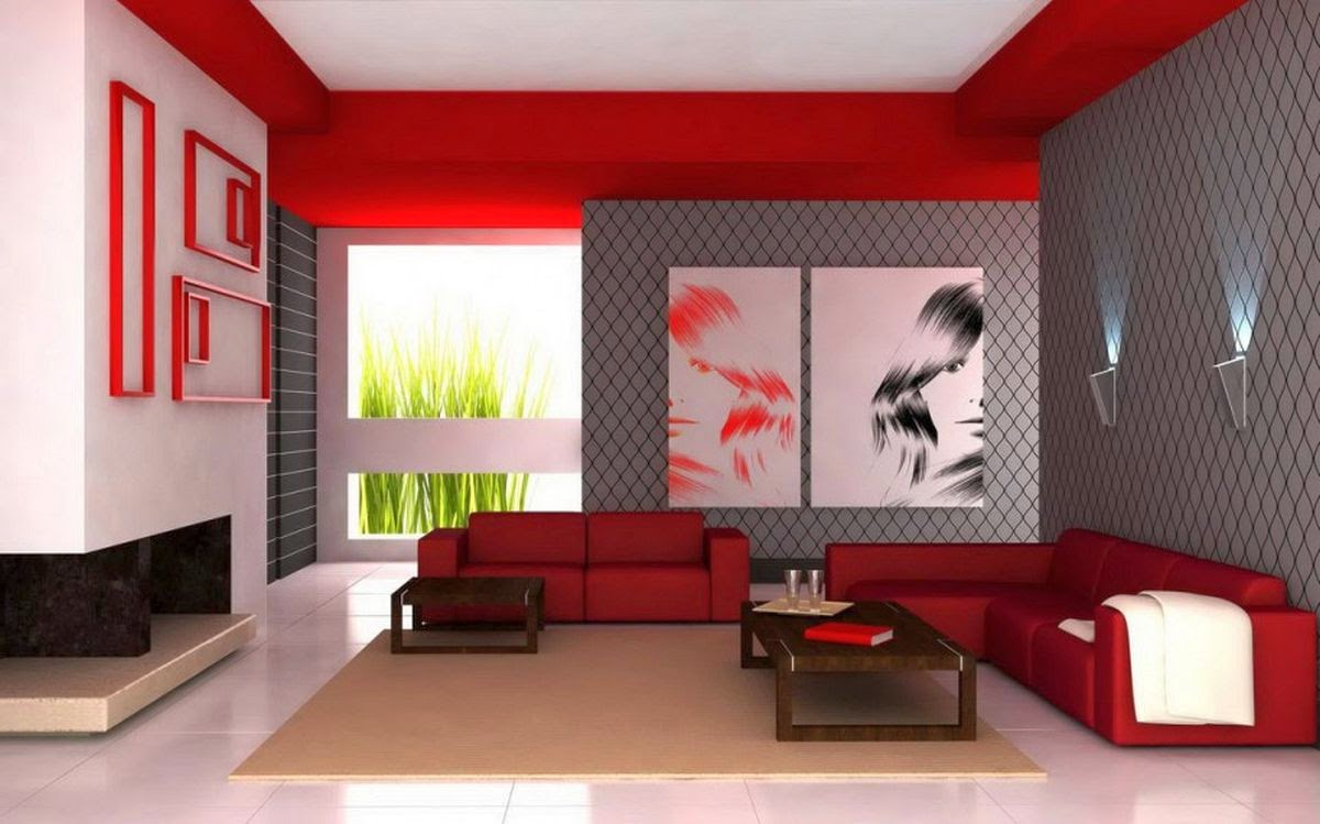 Interior Home Color Design Image Interior Home
