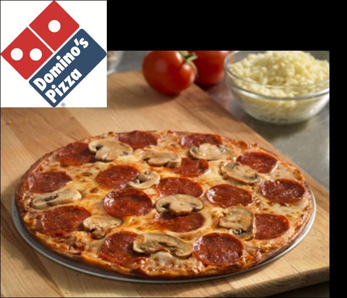 Domino's Offers Gluten-Free Pizza! | Utah Deal Diva