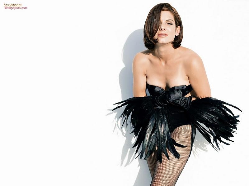 Labels: Models , Sandra Bullock