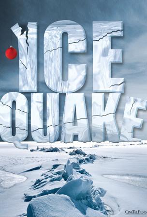 Ice Quake: Terremoto De Hielo Poster