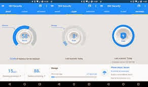 360 Security –Antivirus Boost