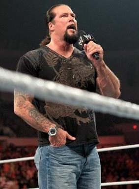 Kevin Nash speakes for fist time in WWEMania Kevin+Nash+promo