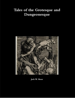 Tales of the Grotesque and Dungeonesque Compendiums