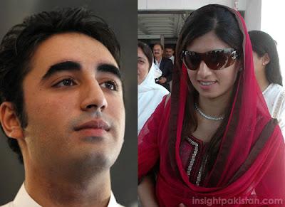 secret love between bilawal and hina rabbani