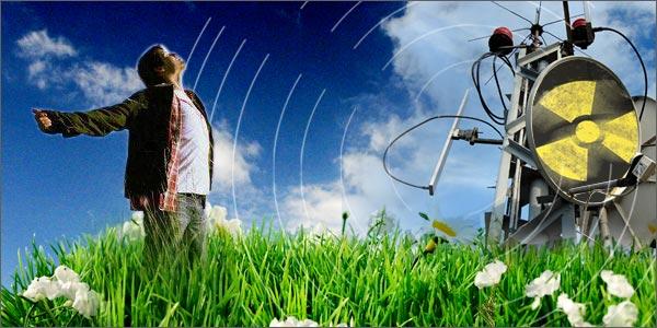 Μύθοι και αλήθειες για την ακτινοβολία από εξετάσεις, κινητά, WiFi