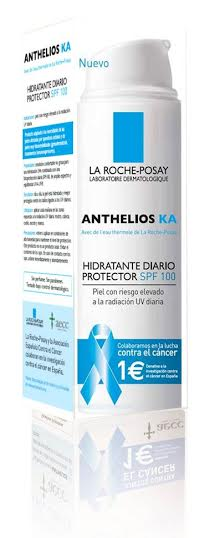 ANTHELIOS KA SPF 100