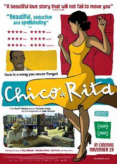 Watch Chico & Rita (2010) movie free online