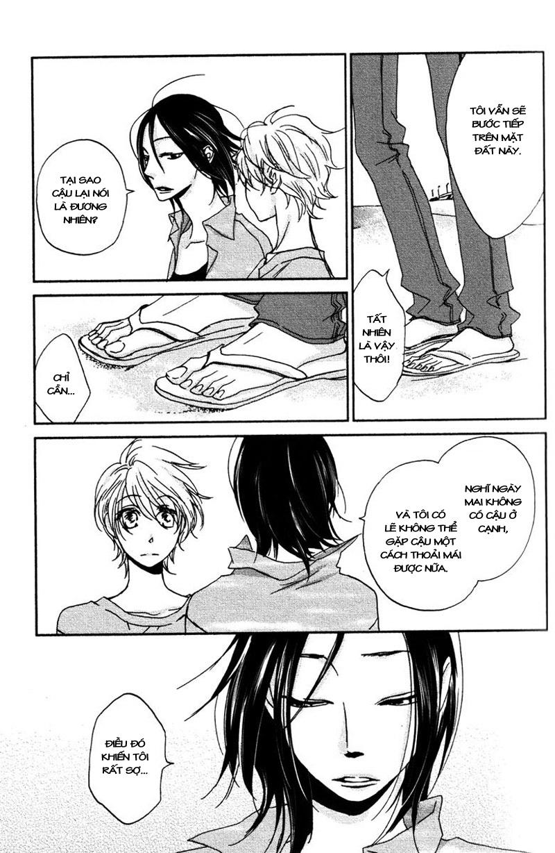Koi No Mannaka chap 7 - Trang 15