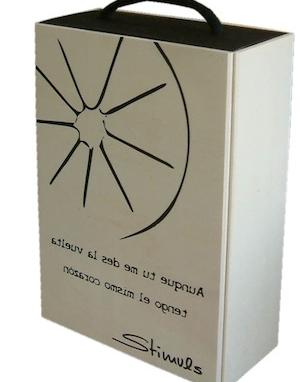 caja stimlsorprende acompaña tu joya