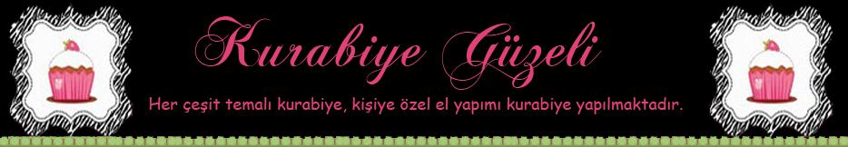 Kurabiye Güzeli