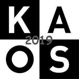 Kaosutmaning 2019 klar