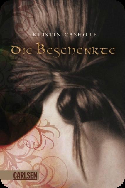 http://www.amazon.de/Die-Beschenkte-Kristin-Cashore/dp/3551582106/ref=tmm_hrd_title_0