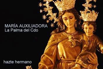 Hazte hermano de María Auxiliadora