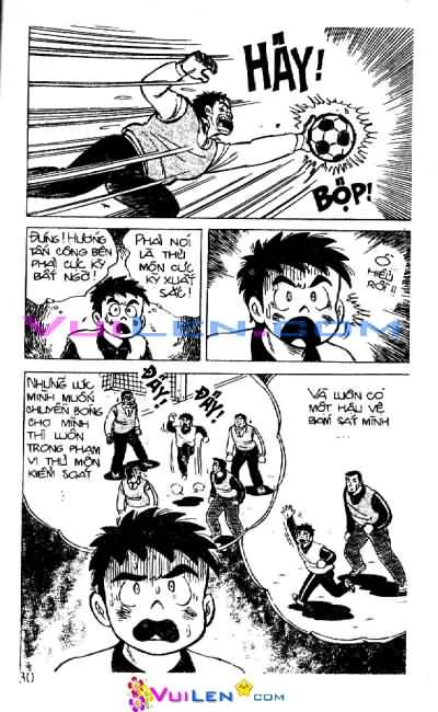 Jindodinho - Đường Dẫn Đến Khung Thành III  Tập 12 page 30 Congtruyen24h